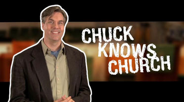 Chuck Knows Church